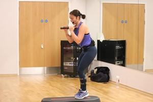30 Day Online Pass For Stronger Together Fitness For One