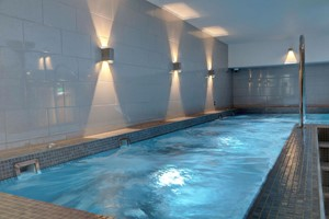 Spa Day With 50 Minutes Of Treatments And Lunch For One At Craiglands Hotel   Weekends