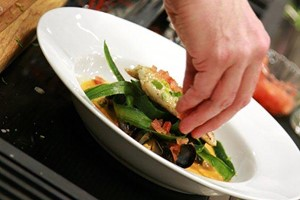 Evening Cookery Class In Cheshire For One