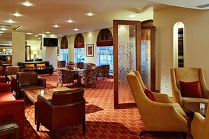 Buy Gin and Tonic Afternoon Tea for Two at Bexleyheath Marriott Hotel