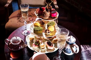Afternoon Tea In London Afternoon Tea For Two Buyagift