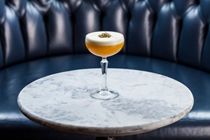 Cocktail Masterclass For Two At GOAT, Chelsea