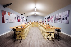 Buy Gin and Vodka Experience Day at Nelson's Distillery and School for One