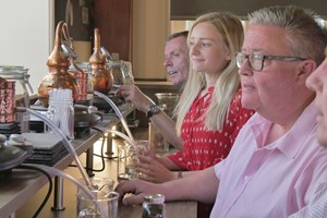 Buy Gin School Experience for Two at Gin Jamboree
