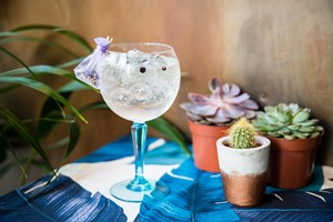 Buy Gin Masterclass for Two at Gordon Ramsay's Bread Street Kitchen
