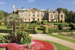 Sparkling Afternoon Tea for Two at Coombe Abbey
