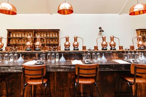 Buy Gin Tasting Tour for Two at Peebles Hydro
