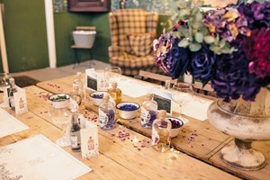 Buy Gin Garden and Distillery Tour with Tastings for Two at The Old Curiosity Distillery