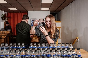 Buy The Gin Creation Tasting Experience for One at Liquor Studio