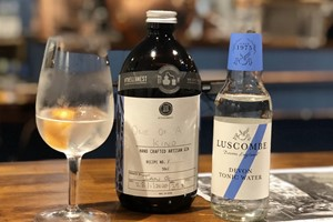 Buy Gin Masterclass for Two with The Gin Nest in Torquay