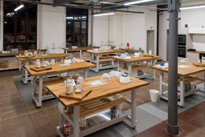 Cookery Class For Two At Saddleworth Cookery School