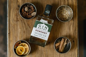 Buy Gin Tasting for Two at The Gin Bothy