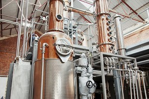 White Peak Distillery Whisky Tour and Tasting for Two