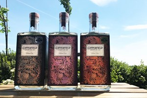 Buy Gin Distillery Tour for Two at The Surrey Copper Distillery Limited