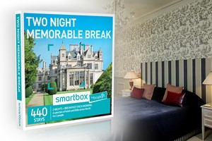 Two Night Memorable Break - Smartbox by Buyagift