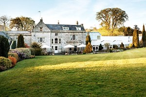 Buy Spa Break with 40 Minute Treatment and Dinner at Bannatyne Charlton House