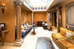 Buy Two Night Spa Break with 55 Minute Treatment for Two at Bannatyne Charlton House
