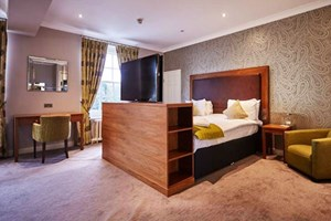 Buy Two Night Spa Escape with Treatments, Dinner and More at Bannatyne Hastings