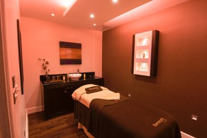 Buy Two Night Spa Break with 55 Minute Treatment for Two Bannatyne Hastings