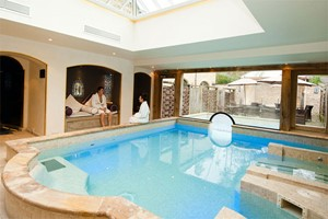 overnight spa package deals