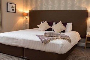 Click to view details and reviews for Overnight Escape For Two At The Crown Hotel Harrogate.