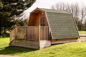 Click to view details and reviews for Overnight Cocoon Break For Two.