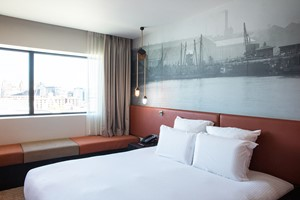 Two Night Stay for Two in a Superior King Room at Pullman Liverpool Hotel - Weekends