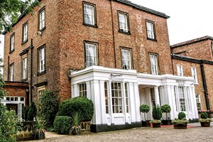 Buy One Night Spa Break with a 40 Minute Treatment and Dinner for Two at Bannatyne Darlington