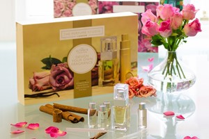 Ultimate Design Your Own Perfume Experience At Home With The Perfume Studio