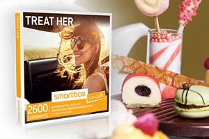 Treat Her - Smartbox by Buyagift