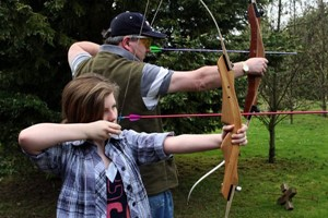Ultimate Family Days Out Gift Experience Voucher