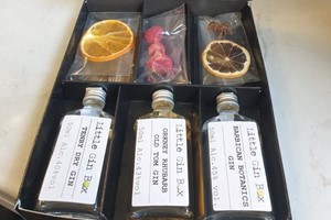Buy 3 Month Premium Subscription to the Little Gin Box