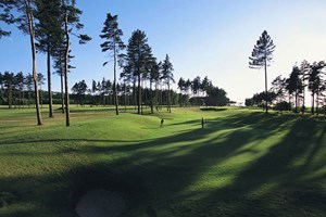 Round Of Golf For Two At North Shore Golf Club