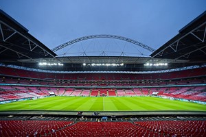 Tour Of Wembley Stadium For One Child