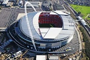 2 For 1 Adult Tour Of Wembley Stadium For Two