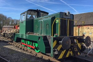 Steam & Diesel Train Trips and Experiences | Buyagift