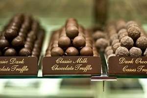 2 For 1 London Chocolate Tour