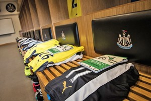 Adult Tour Of Newcastle United St James' Park For Two