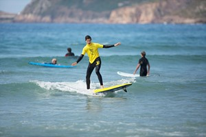 Private Surf Lesson For One At Smart Surf School