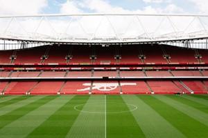Arsenal Emirates Stadium Tour For One Child