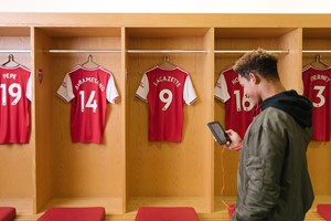 Arsenal Emirates Stadium Tour For One Adult