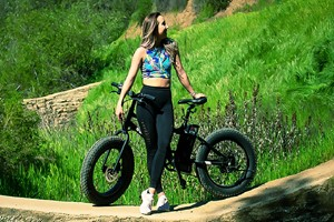 Leccy Bike Co Full Day Electric Bike Hire For Two