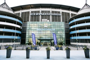 Buy Manchester City Stadium and Football Academy Tour for Two Adults and Two Children