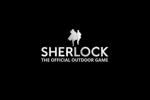 Click to view details and reviews for Sherlock The Outdoor Game For Two And A Free Digital Photo.