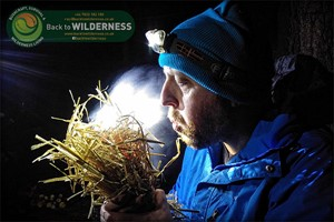 Back To Wilderness Survival Skills Choice Voucher For Two