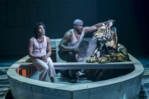 Theatre Tickets To Life Of Pi For Two