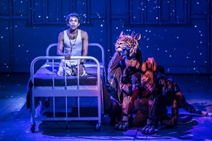 Gold Theatre Tickets To Life Of Pi For Two