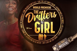 Theatre Tickets To The Drifters Girl For Two
