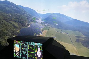 Fighter Jet Simulator 90 Minute Experience For One