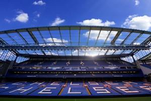 Chelsea FC Stamford Bridge Stadium Tour For One Adult